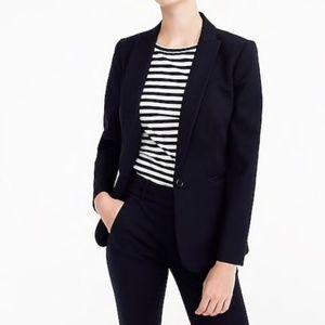 J Crew - Women's Parker Blazer Size 2P